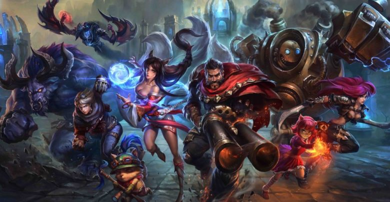 league of legends syrian esports assosiaction cup 1