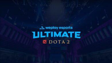 weplay ultimate dota 2 qualifiers تصفيات سوريا دوتا 2